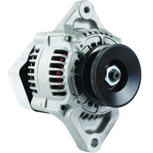 new alternator fits kubota rtv500 utility vehicle w gzd460 15 8hp gas engine 102982 0 - Denparts