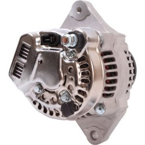 Alternator  Kubota Utility Tractor MX4700F w/ V2403E3MX2 Eng 2009-On