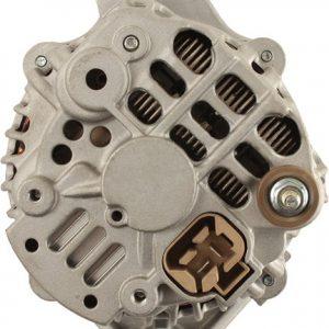 Alternator  Kubota Utility Tractors M8200HDC 1998-2005 V3300E Eng Diesel