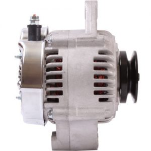 new alternator fits kubota utv rtv1100 rtvx1100c trvx1100c w 25hp diesel 16584 1 - Denparts