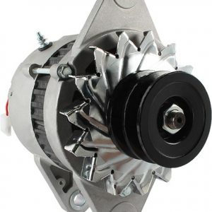 new alternator fits link belt excavators ls4300 w 6sd1 eng 1986 on 0 35000 3370 11206 0 - Denparts