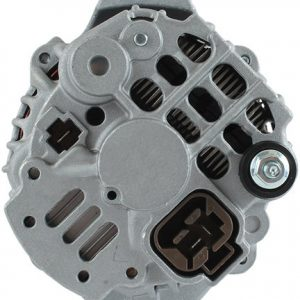new alternator fits lister petter 4 cycle engines mitsubishi a007ta1491 a7ta1491 4393 1 - Denparts