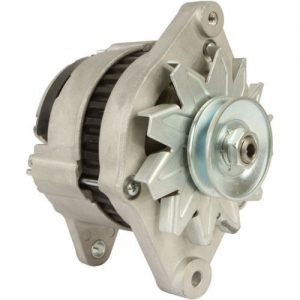 new alternator fits massey ferguson forklift with perkins engine 2871a166 13928 1 - Denparts