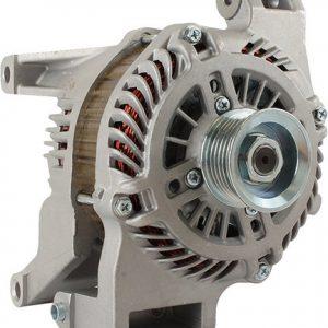new alternator fits mazda 5 van 2 3l 2008 2009 2010 lfb6 18 300 a3tj1091 3171 0 - Denparts