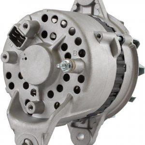 new alternator fits mazda r100 1 1l 1971 1972 0483 18 300 0605 18 300 46067 1 - Denparts