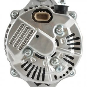 new alternator fits melroe spra coupe 3440 3640 perkins 4 cycle diesel 6672015 63270 0 - Denparts