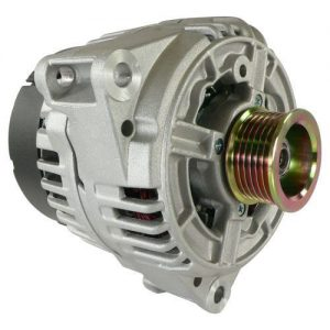 new alternator fits mercedes benz c280 2 8l 2799cc 1998 1999 2000 010 154 07 02 16802 0 - Denparts