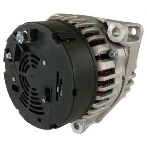 new alternator fits mercedes benz g500 5 0l 4966cc 2002 010 154 81 02 80 6476 1 - Denparts