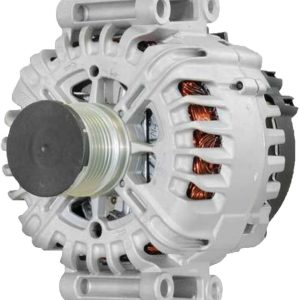 new alternator fits mercedes benz sprinter 2500 3500 van 3 0l 2010 2014 tg23c019 16247 0 - Denparts