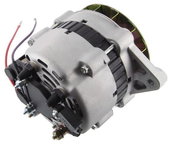 ALTERNATOR MERCRUISER DIESEL ENGINE MODEL D3.6L MIE D3.6L W Bravo D4.2L Bravo