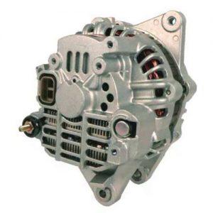 new alternator fits mitsubishi 3000 gt 3 0l 1996 1997 a3t12491 md324754 9184 0 - Denparts