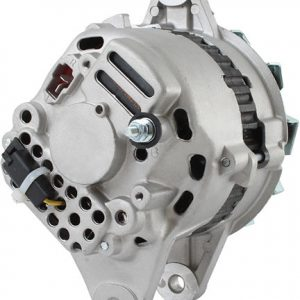 new alternator fits mitsubishi inboard k4e k4e 61dm k4e 61em marine engine 5689 0 - Denparts