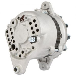 new alternator fits mitsubishi lift trucks fd 10 fd 14 fd 15 fd 20 fd 25 14762 0 - Denparts