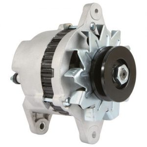 new alternator fits mitsubishi lift trucks fd 30 fd 35 fdc 20 fdc 25 34468 16100 7982 1 - Denparts
