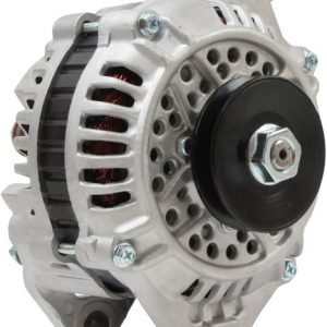 new alternator fits mitsubishi lift trucks fg 20 fg 25 fg 30 fg 35 md169683d 16978 0 - Denparts