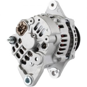 new alternator fits mitsubishi s4s s6s engines 1994 on 32a68 00400 a007ta0483 15142 1 - Denparts