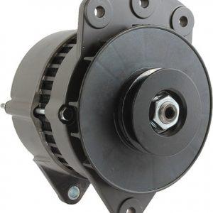 new alternator fits motorola marine various models 1985 on 13817100 lea0403 45954 0 - Denparts