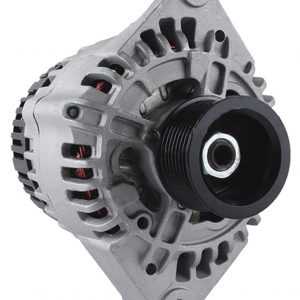 Alternator  New Holland Combines TC5040 TC5050 TC5060 6.7L 2007 2855467