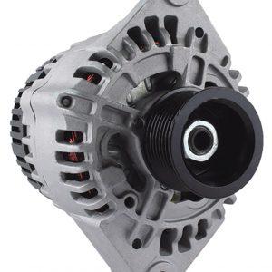 new alternator fits new holland combines tc5070 tc5080 tc5080h 6 7l 2007 2011 14550 0 - Denparts