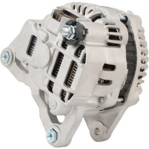 new alternator fits nissan versa 1 8l 2009 2010 2011 23100 zw40b 23100 zw40bre 16793 1 - Denparts