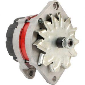 new alternator fits same solar 50 60 tractors 1986 1997 63321079 63321428 3653 0 - Denparts
