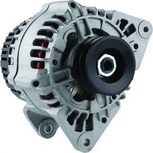 new alternator fits terex backhoe loaders tx860sb tx960 tx965 1999 2001 aak5166 9728 0 - Denparts