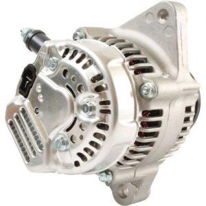 new alternator fits toro workman 4200 utility vehicle 1995 2001 27hp gas 92 2025 11681 1 - Denparts