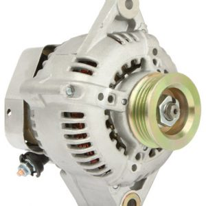 new alternator fits toyota 4runner 3 4l 1996 1997 1998 101211 4130 101211 4131 15544 0 - Denparts