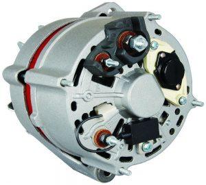 new alternator fits volkswagen cabriolet 1 8l 1780cc 1985 069 903 017a 45961 0 - Denparts