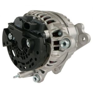 Alternator  Volkswagen Jetta 2.5L 2005-2011 0-124-525-102  0-124-525-062