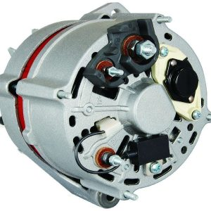 new alternator fits volkswagen transporter van 1 9l 1985 0 120 469 582 45969 0 - Denparts