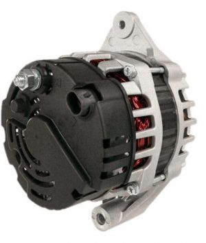 new alternator fits volvo penta 5 0gl inboard sterndrive 2000 2007 3862612 16436 1 - Denparts