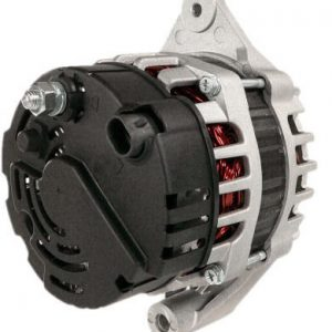 new alternator fits volvo penta 5 7gl inboard sterndrive 2000 2007 gas 2656299 15997 1 - Denparts