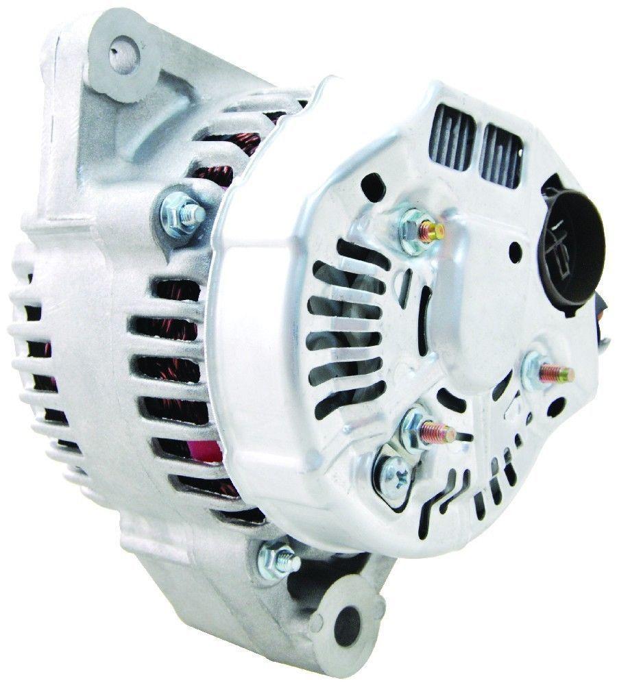 Alternator For Acura Vigor 2.5L 1992 1993 1994 31100-PV1