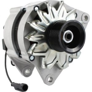 Alternator for Case Tractor JX1080U JX1090U 4-274 2004 2005 2006 2007 2008