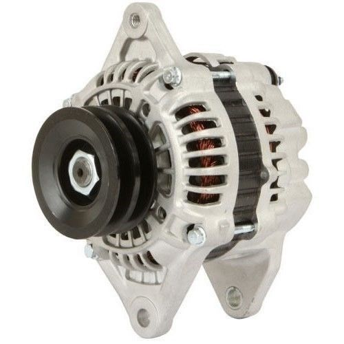 Alternator For Kubota Tractors M110DT F5802 110HP Dsl 1999-2004  3M760-64011