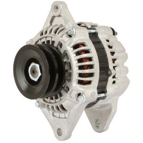 Alternator For Kubota Tractors M120FC F5802 120HP Diesel 1999-2003  A5TA7899