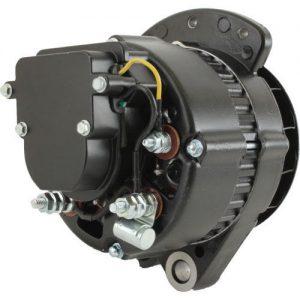 new alternator for lehman marine engine 4d242 6d380 1965 1973 diesel 3860665 5727 0 - Denparts