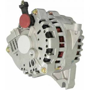 new alternator ford 2l7u 10300 aa 2l7z 10346 aa gl 538 17264 2 - Denparts