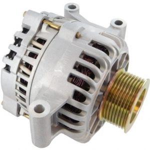new alternator ford f450 550 f series f81u 10300 eb 16145 0 - Denparts