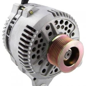 new alternator ford lincoln e f series f75u 10300 ca 9841 0 - Denparts