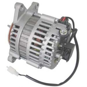 new alternator honda goldwing 31100 mt2 005 90 amp 3702 0 - Denparts