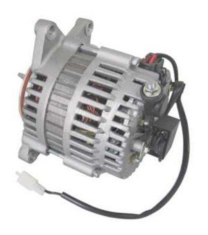 new alternator honda goldwing 31100 mt2 005 90 amp 3702 0 - Denparts