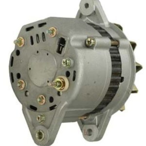 new alternator isuzu excavators ls1600 ls2650c ls2700c industrial equipment 4318 1 - Denparts