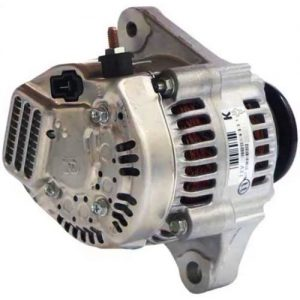 new alternator kawasaki kaf950 kaf 950 mule 2510 diesel all year models 18356 2 - Denparts