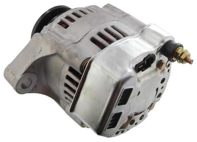 Alternator Kubota Case Mowers 1995-09 16231-24011