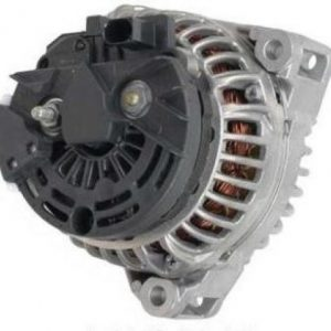 new alternator mercedes benz c clk ml slk class 150 amp 14547 0 - Denparts