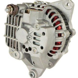 new alternator mitsubishi montero 3 8l 2004 2005 2006 110 amps 12 volts mn163999 106981 1 - Denparts