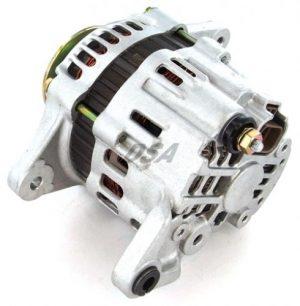 new alternator nissan lift truck h20 h25 23100 50k10 14095 3 - Denparts