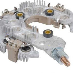 new alternator rectifier diode fits bmw 535i 640i 2010 2011 2012 12 31 7 591 529 47220 0 - Denparts